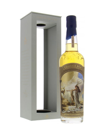 Compass Box Myths & Legends 1