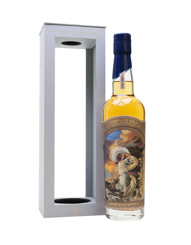 Compass Box Myths & Legends 2