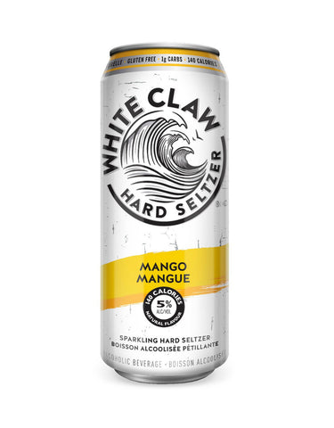 White Claw Mango 355 ml - 6 Cans