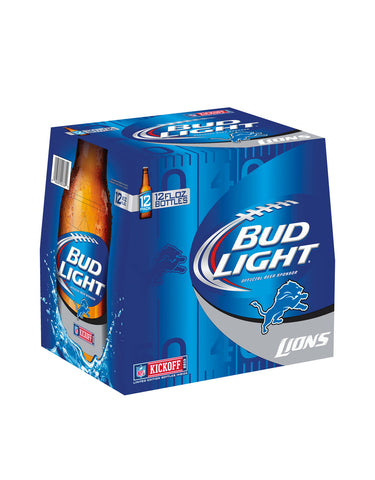 Bud Light - 12 Btls