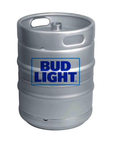 Bud Light - 59 Litre Keg