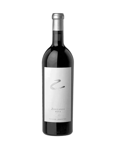 Zuccardi Zeta Red Blend - 6 x 750 ml