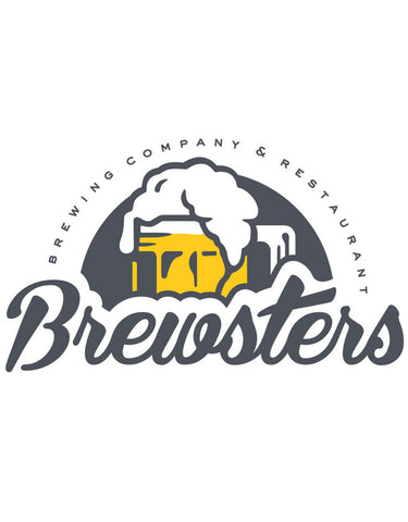 Brewsters Jimmy's Easy IPA - 50 Litre Keg