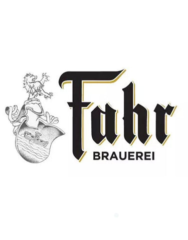 Fahr Out Pilsner - 50 Litre Keg