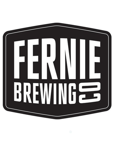 Fernie Project 9 - 50 Litre Keg