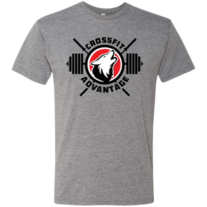 Emblem - Strength & Conditioning - Men's Next Level Tee