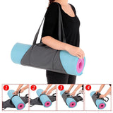 Multi-Functional Yoga Mat Carrier (With pockets) - YogaSpirits