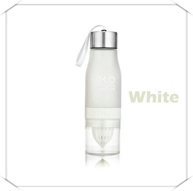 Detox 700ml Fruit infusion bottle (ECO friendly)