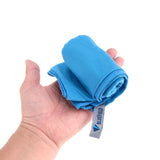 Small Quick-drying Yoga Towel - YogaSpirits