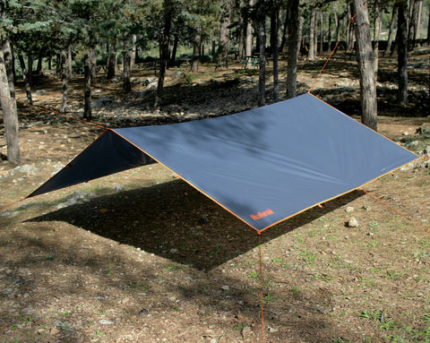 A tarp can be used for various outdoor related activities such as c&ing hiking survival in the wilderness and much more. For ex&le you can use it ... & Waterproof Tarp u2013 A Must Have Item for Every Outdoor Gear List ...