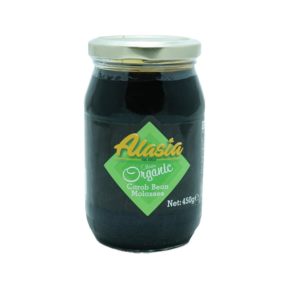 Alasia Organic Carob Molasses