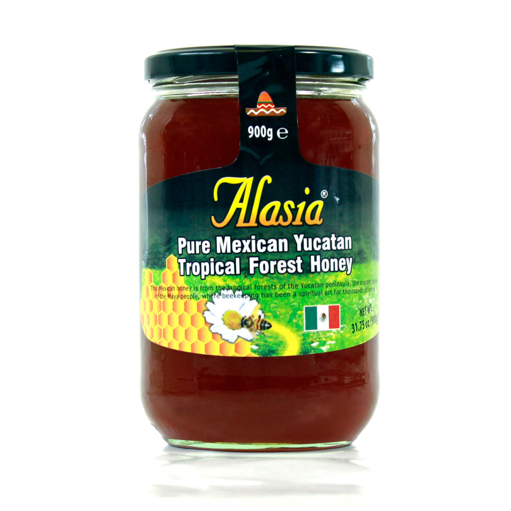 Alasia Mexican Yucatan Tropical Honey