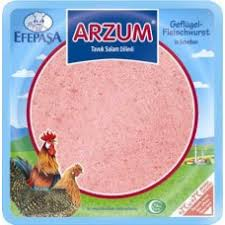 Efepasa Arzum Chicken Sliced Salam