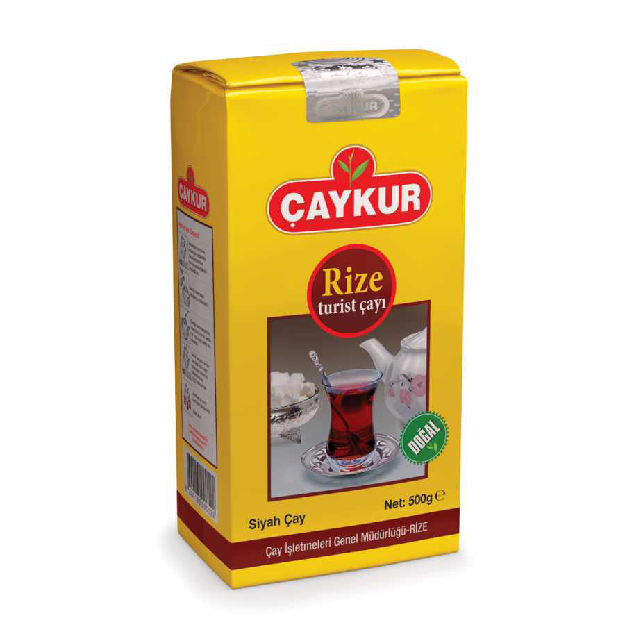 Caykur Rize Large