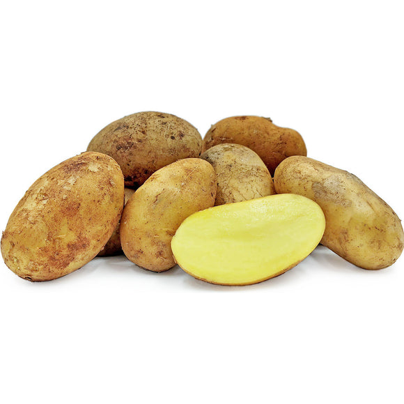 Cyprus Potatoes