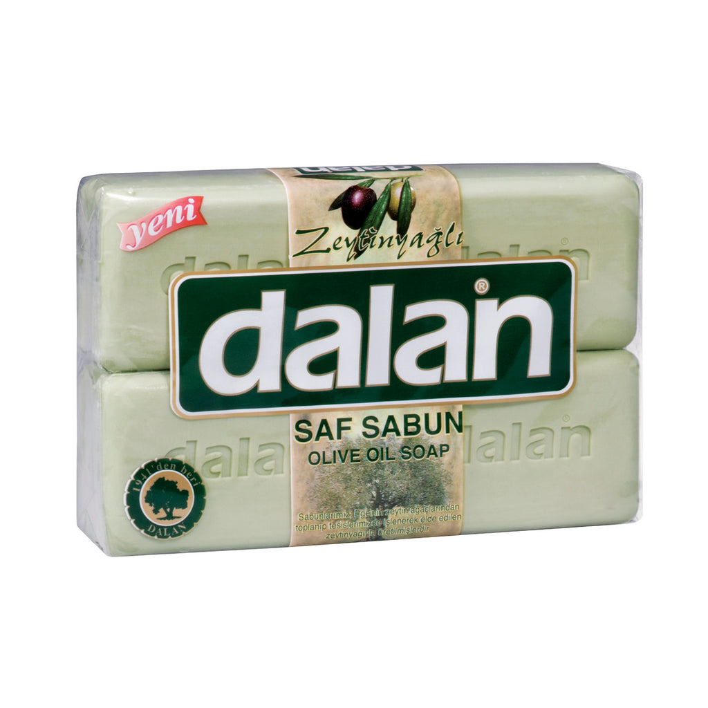 Dalan Green Bath Soap
