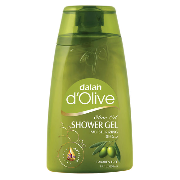 Dalan D'Olive Shower Gel