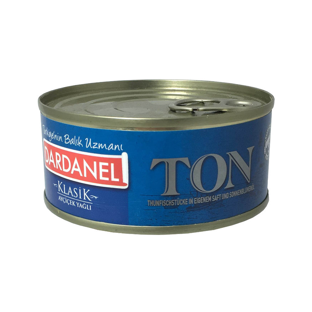 Dardanel Tuna In Sunflower Oil