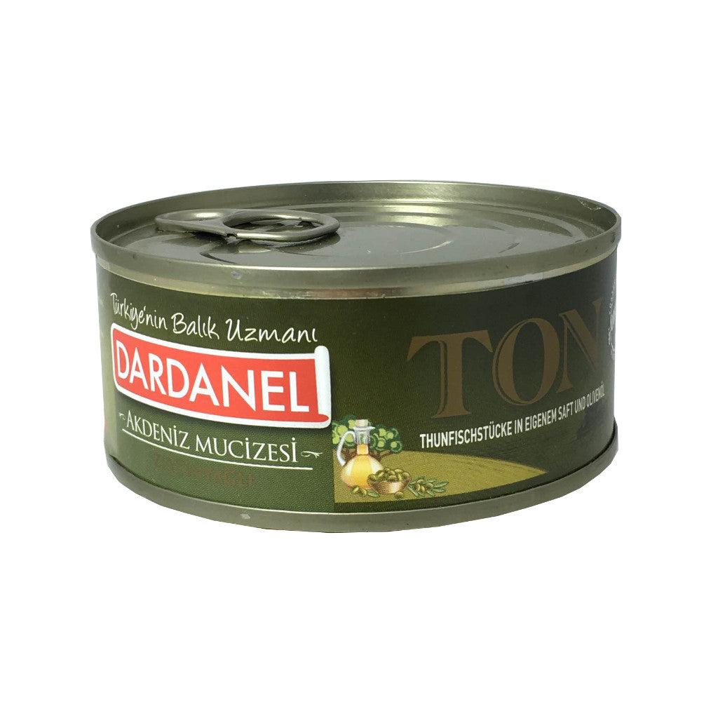 Dardanel Tuna In Olive Oil
