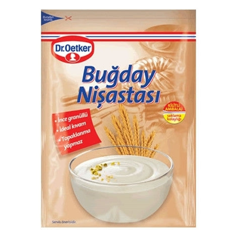 Dr. Oetker Wheat Starch