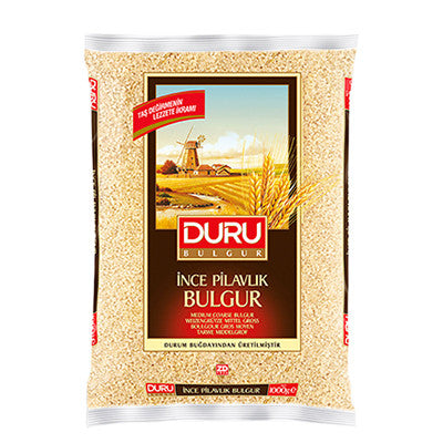 Duru Medium Coarse Bulgur