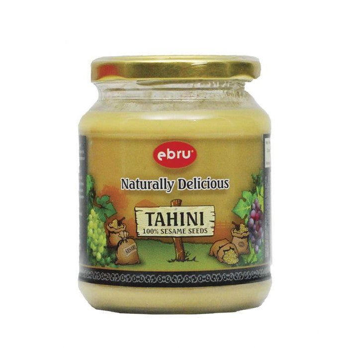 Ebru Light Tahini