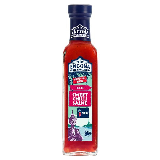 Encona Sweet Chilli Sauce