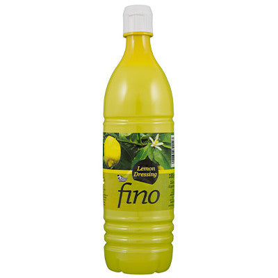 Fino Lemon Dressing