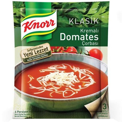 Knorr Soup Tomatoes
