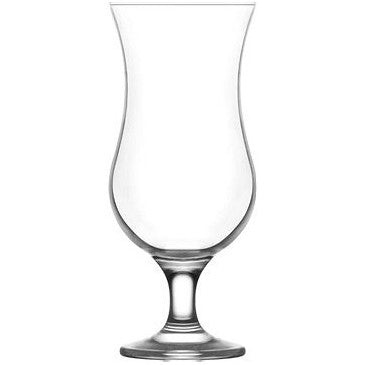 Lav Fiesta Cocktail Glasses