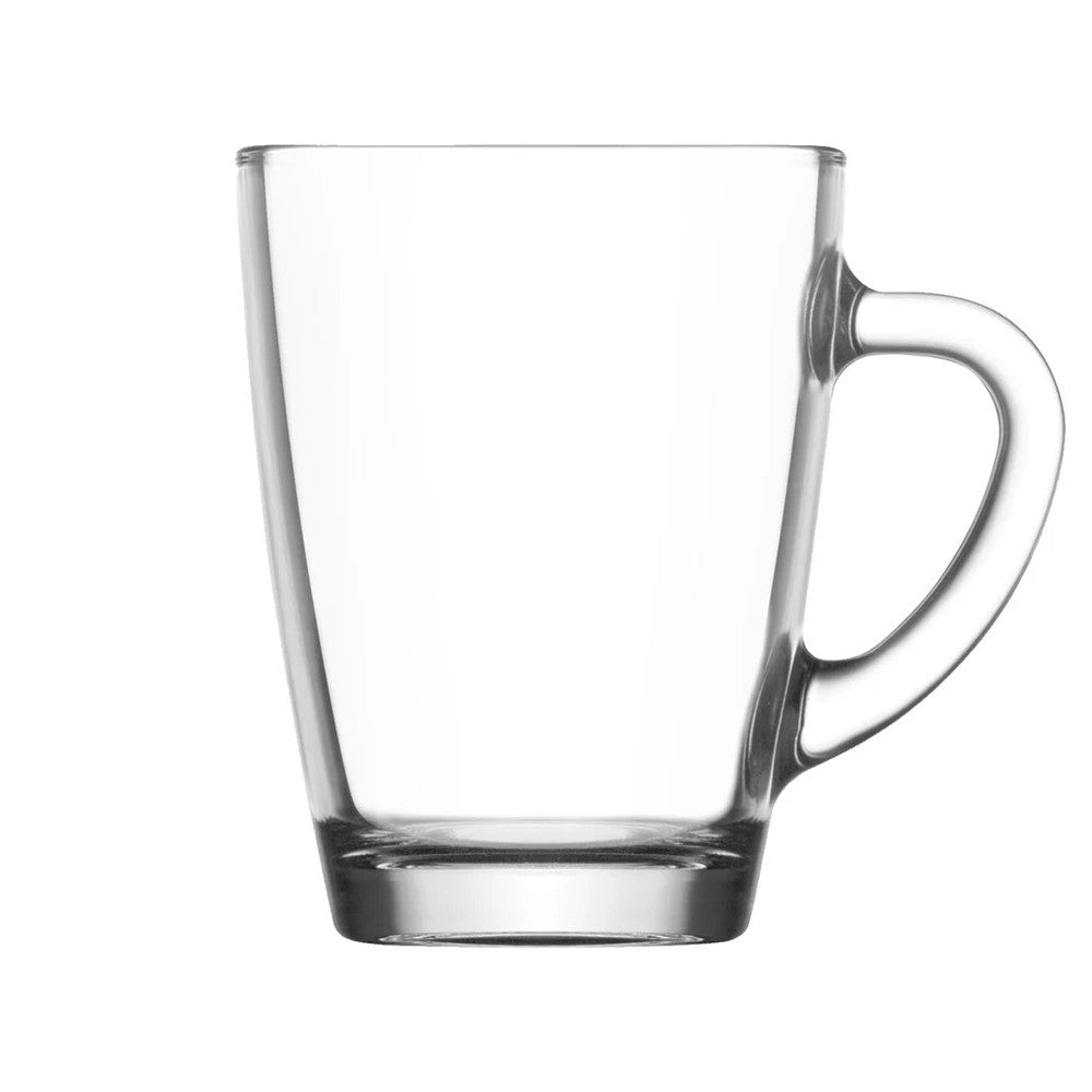 Lav Vega Tea Glasses