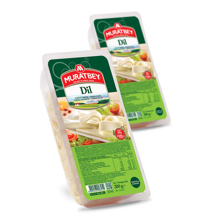 Muratbey String (Dil) Cheese