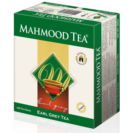 Mahmood Earl Grey Tea Bags