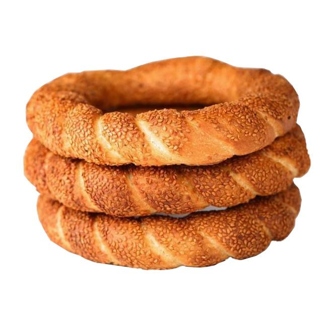 Breadhouse Plain Simit