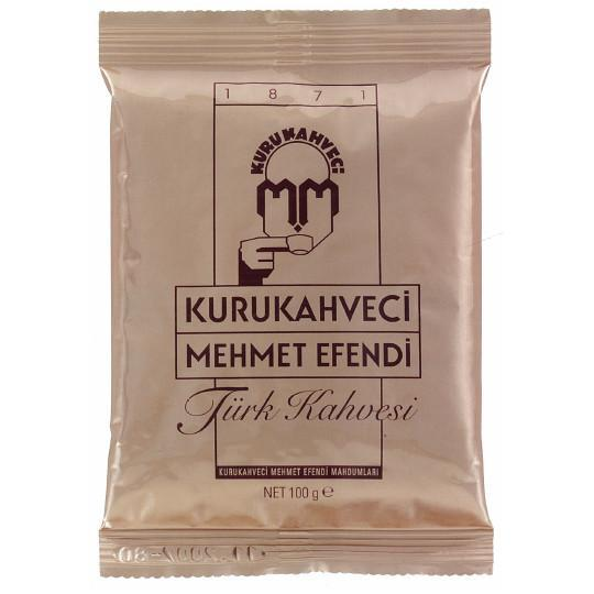 Mehmet Efendi Turkish Coffee (Small)