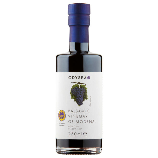 Odysea Balsamic Vinegar Of Modena PGI (250ml)