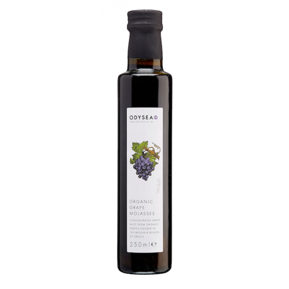 Odysea Organic Grape Molasses