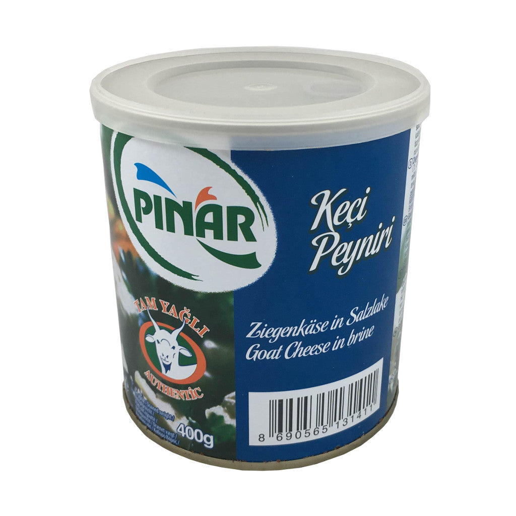Pinar Cheese Goat
