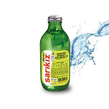 Sarikiz Mineral Water (Pack of 20)