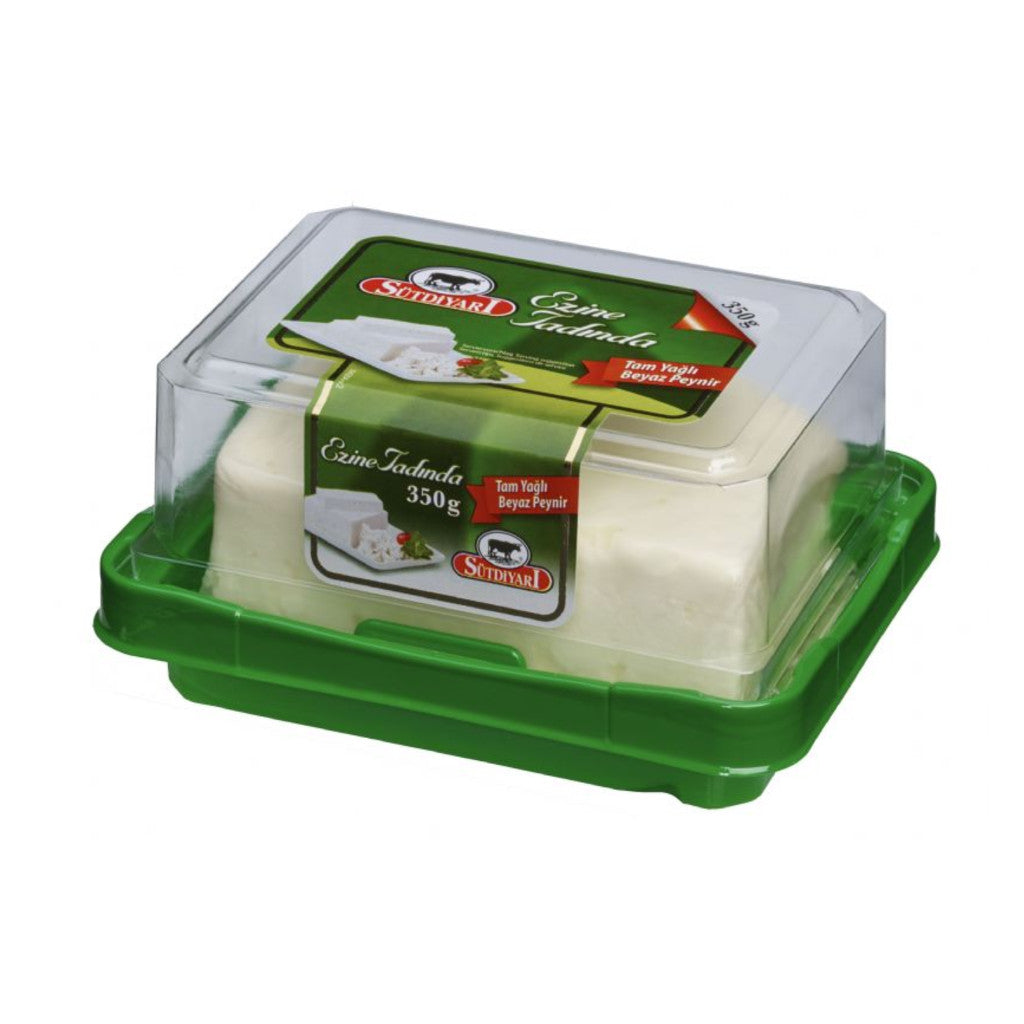 Sutdiyari Ezine White Cheese