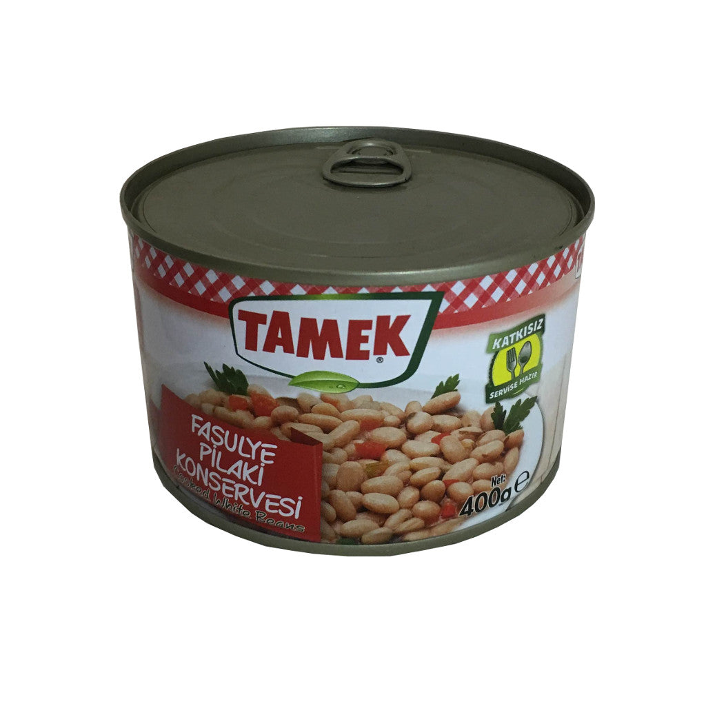 Tamek White Beans In Oil