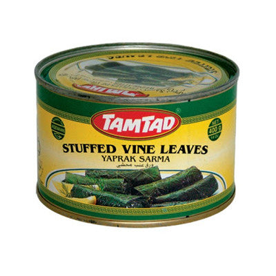 Tamtad Stuffed Vine Leaves