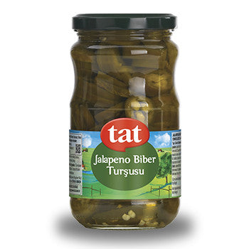 Tat Jalapeno Peppers