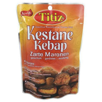 Titiz Roasted Chestnuts