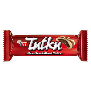 Tutku Mosaic Biscuit Filled With Cocoa Cream