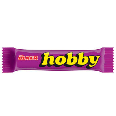 Ulker Hobby Chocolate