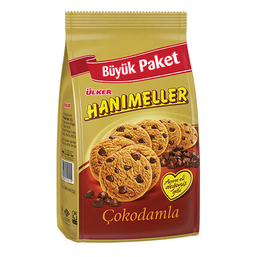 Ulker Hanimeller Chocolate Chip (Large)