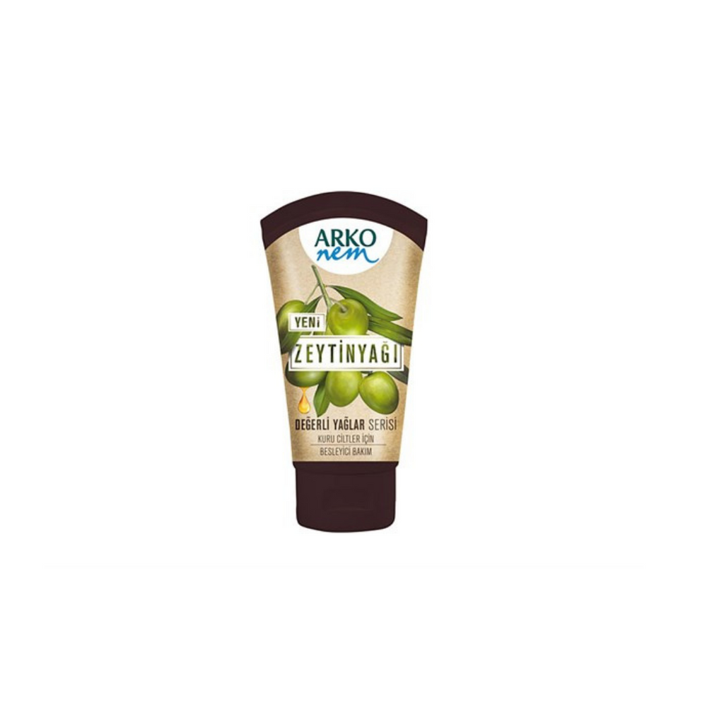 Arko Moisture Precious Oils Olive Oil Moisturizing Cream 60ml