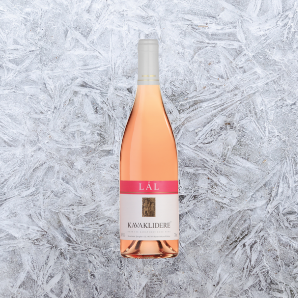 Kavaklidere Lal Rose Wine