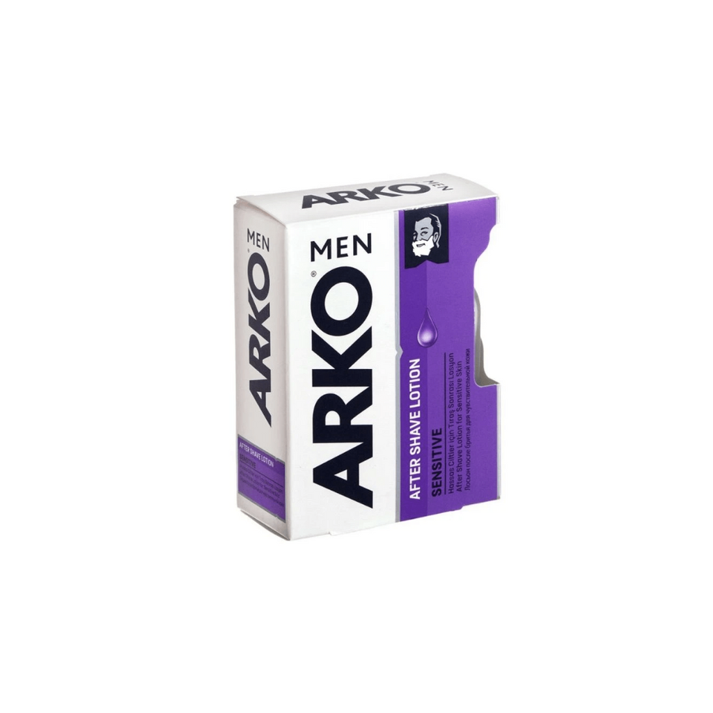 Arko Men Aftershave Lotion- Sensitive